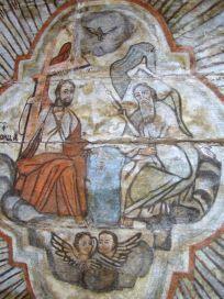 Crkva sv. Nikole, Budeşti