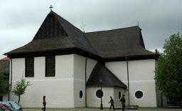 Artikularna evangelička crkva, Kežmarok