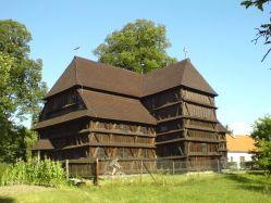 Artikularna evangelička crkva, Hronsek