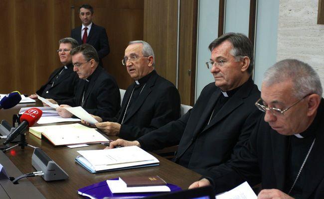 hrvatski biskupi novi dokument obiteljske zajednice