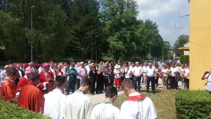 Drvarski mučenici, Dan mučenika Banjolučke biskupije