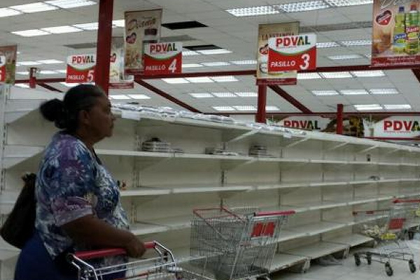 Venezuala-crisis