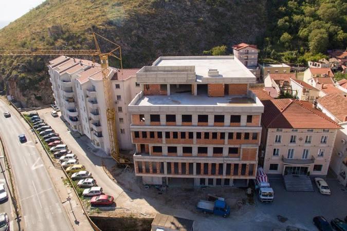 franjevci grade studentski dom u mostaru dompes, studentski dom za siromašne studente