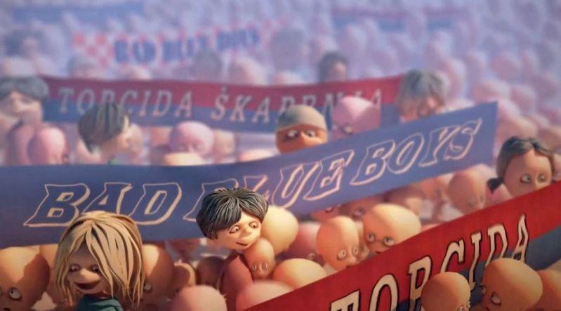 joško marušić animirani film abortus