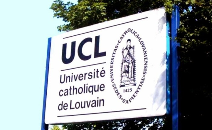 Katoličko sveučilište Louvain Stephane Mercier profesor suspendiran zbog pro-life stavova