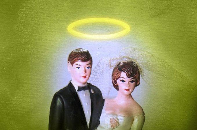 Sveti brak