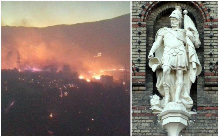 moltiva protiv požara sveti florijan