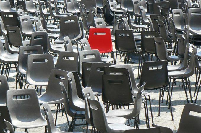 Crvena stolica