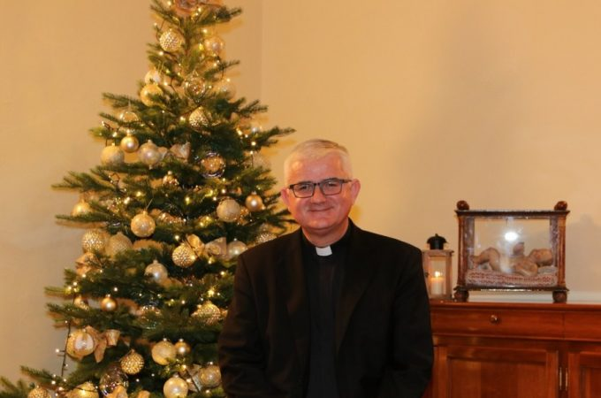 Foto: Biskup Mate Uzinić -dubrovacka-biskupija.hr
