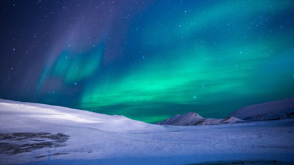 Scientists discover in a video of almost two decades a new type of aurora