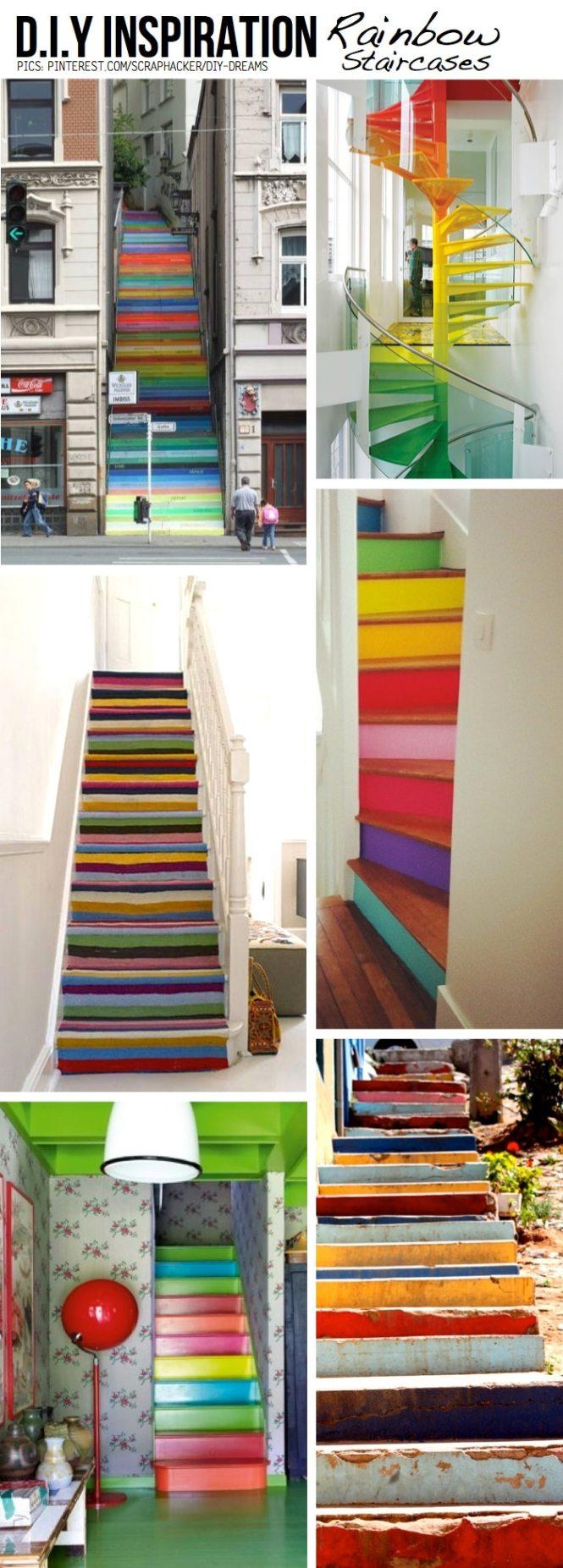 Staircase Design Diy Staircase Gallery - Diy staircase designs