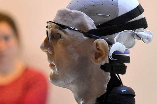 World's First Fully Bionic Man Is A $1 Million Robot | Bit ...
