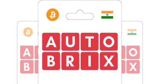 Buy Autobrix Gold Bike Service Gift Voucher with Bitcoin ...
