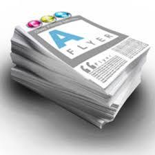 Mailer & Flyer