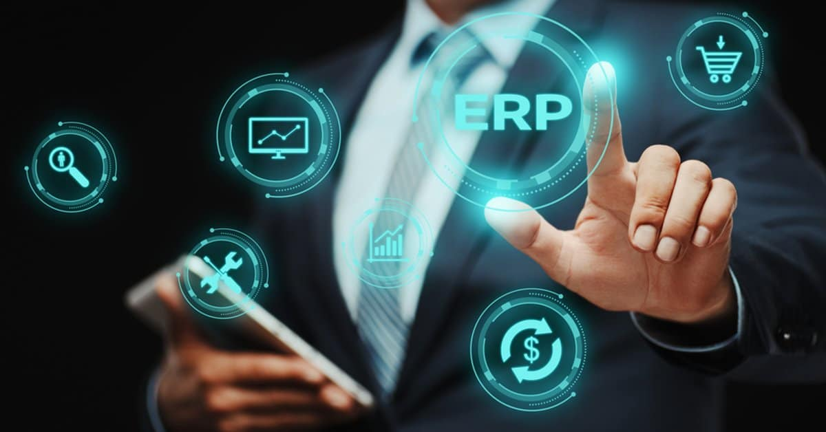 Cuáles son las innovaciones más prometedoras en la tecnología ERP?