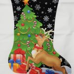 Xmas Advent Calendars and Xmas Stockings