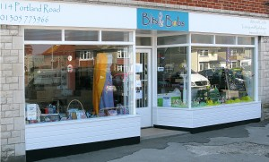 Bits & Bobs, Art & Craft Supplies, Weymouth