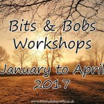 Workshops January to April 2017