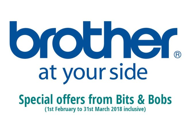 Brother Special Offer Promotions