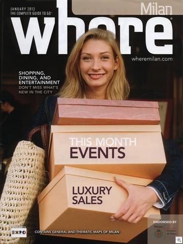 Bad magazine cover