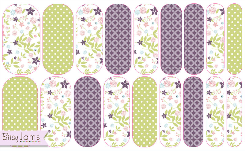 Nail Art Studio Designs Ideas Jamberry