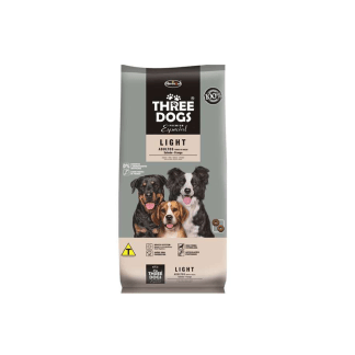 Ração-three-dogs-8-kg-light