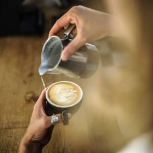 link naar coffee catering