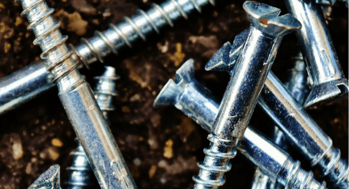 What is the Correct Screw Length