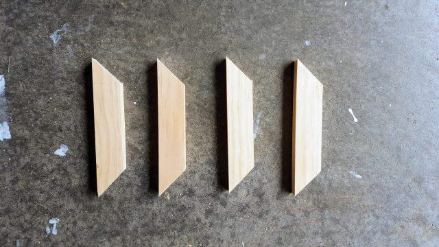 frame sides