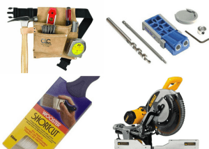DIYer Gift Guide