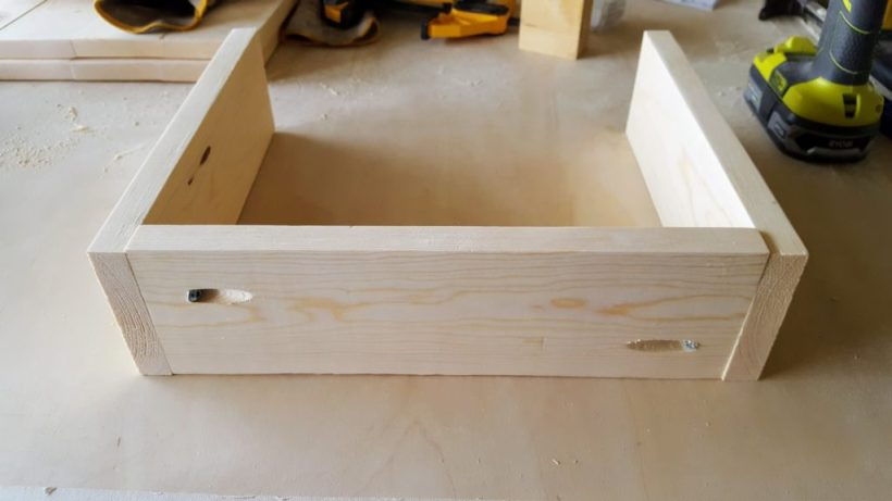 How to Build a Basic Drawer