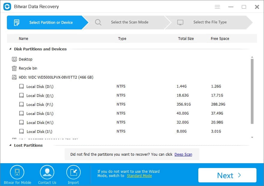 Recover My Files 6.3.2.2553 Crack + Free License Key 2020