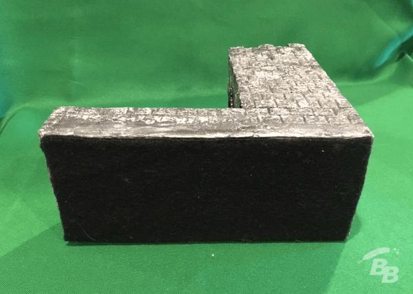 Foam Dice Hobby Craft