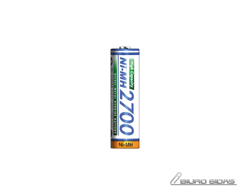 Panasonic Aa Hr6 Mah Rechargeable Batteries Ni Mh