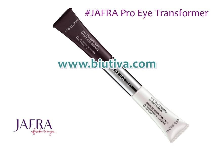 JAFRA PRO Eye Transformer-biutiva