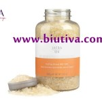 JAFRA Soothing Mineral Bath Salts