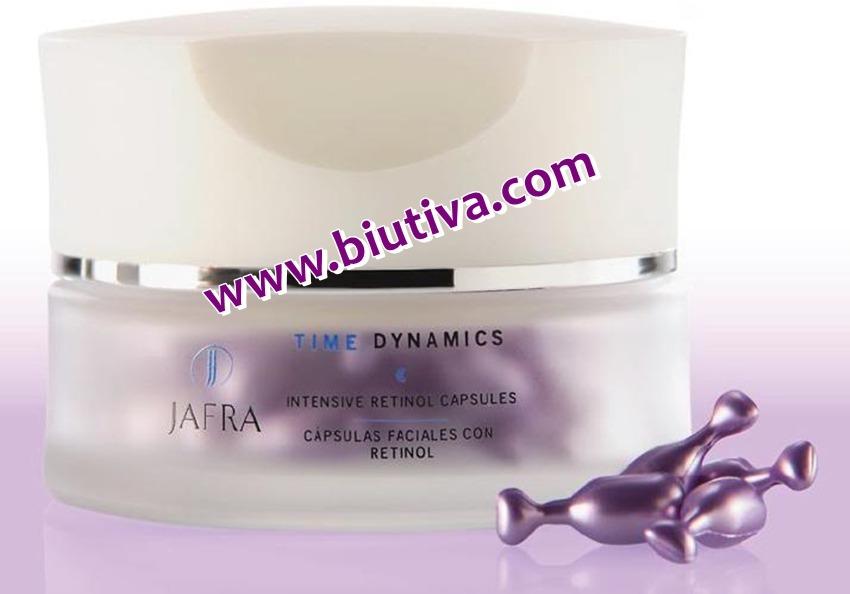 JAFRA Intensive Retinol Capsule_biutiva