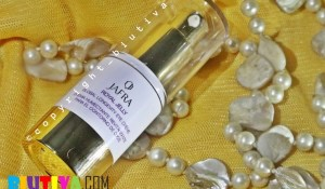 JAFRA Royal Jelly Global Longevity Eye Crème