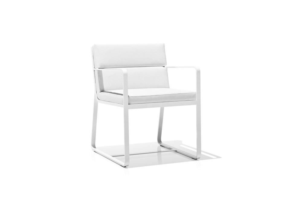 sit armchair bivaq outdoor furniture muebe exterior