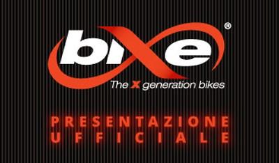 19 giugno 2013: Presentazione Ufficiale BiXe