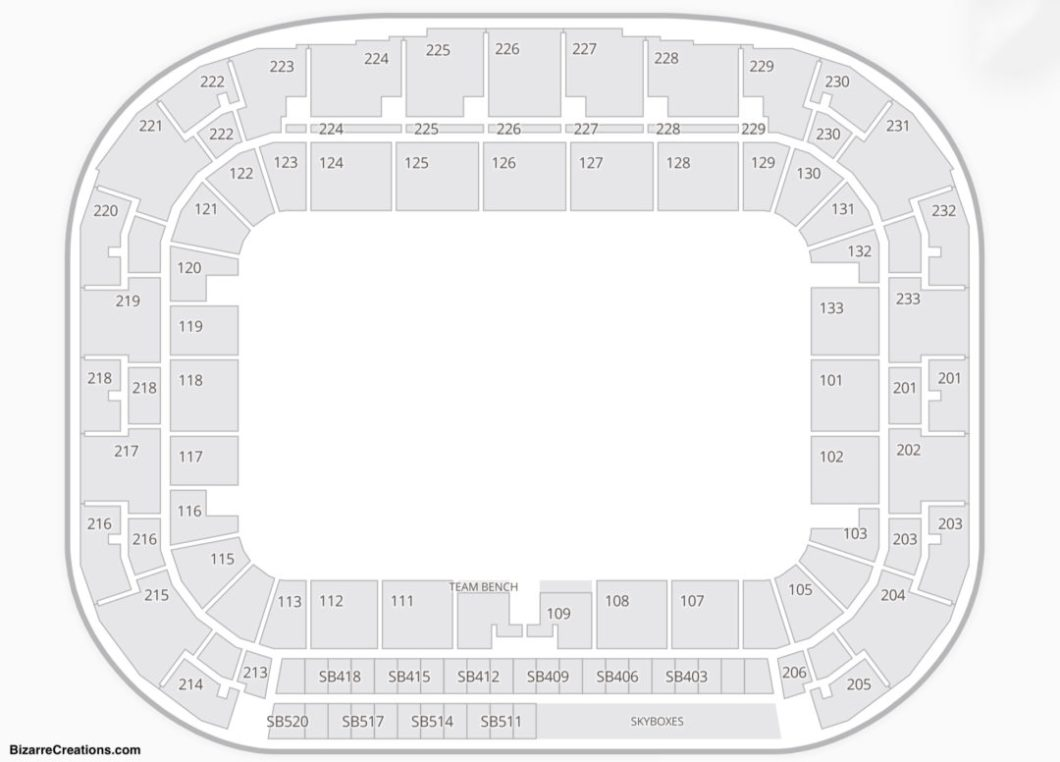 Red Bull Arena Interactive Seating Map Wallseatco
