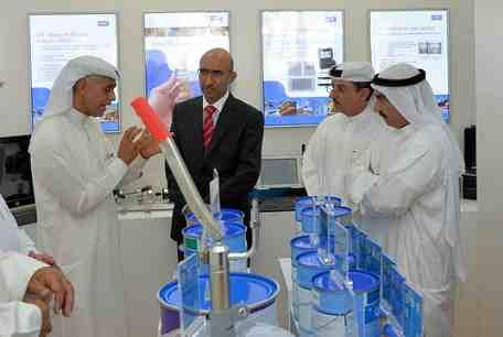 Lulu Store Maintenance Equipment Company Opens in Sitra