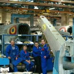 IAR Ghimbav salvează locuri de muncă în Franţa