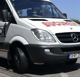 În zilele de vineri, autocarele fac 6-7 ore pe ruta Bucureşti-Braşov în loc de trei ore