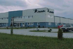 Autoliv Brasov