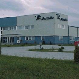 Autoliv investește 40 de milioane de euro anul acesta în extinderea capacităților de producție