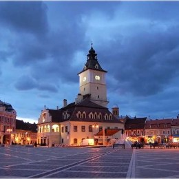 Brașovul atrage aproape trei milioane de turiști anual, dar doar jumătate dintre aceștia sunt înregistrați