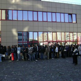 500 de oferte de joburi, la Târgul Locurilor de Muncă, organizat săptămâna viitoare la Brașov