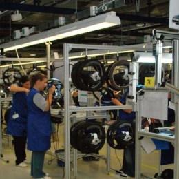 Autoliv se extinde și în Argeș, urmând să deschidă o fabrică de 500 de oameni în Costești