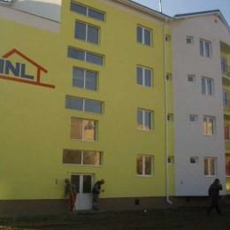 ANL a mai finalizat 20 de locuințe la Zărnești